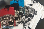 Just Cavalli T-Shirts for Man
